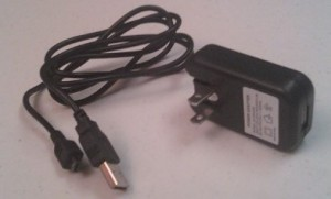 charger-USBcable