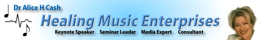 Healing Music Enterprises